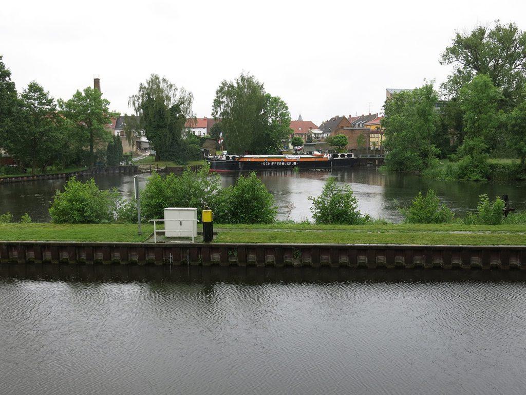 Das Schiffermuseum in Zehdenick
