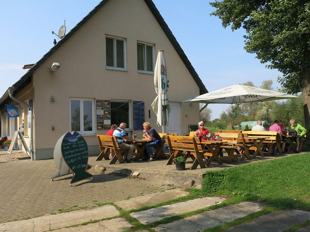 Der Fischerhof von Vipperow