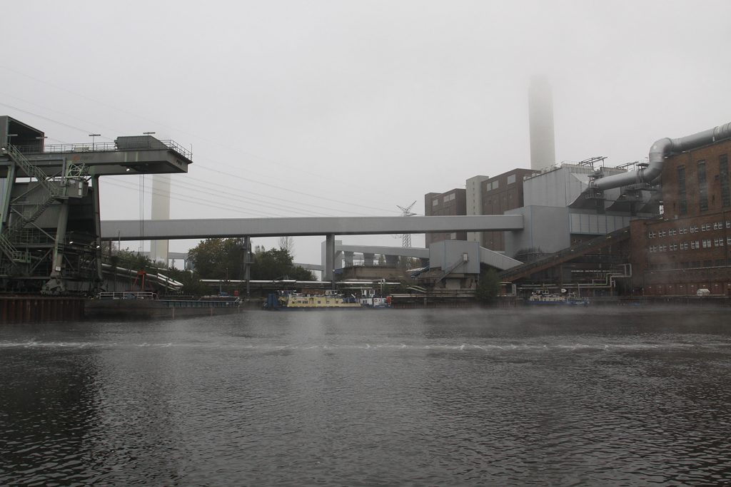 Westhafenkanal