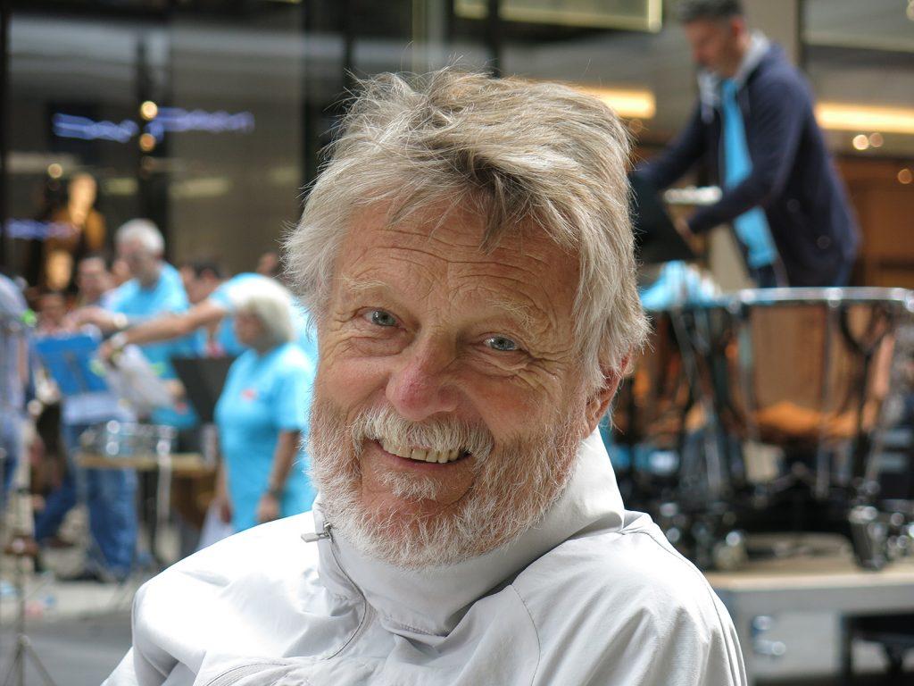 Bill Coates