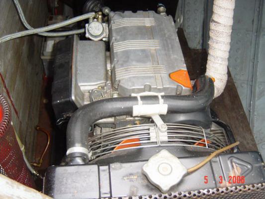 Der Generator